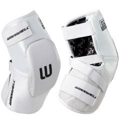 Winnwell Classic Senior Hockey Elbow Pads - Soft