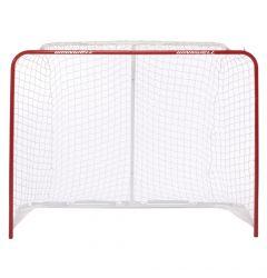 WinnWell 54in. Hockey Net w/ QuikNet Mesh System