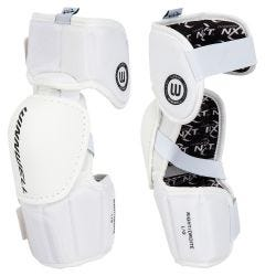 WinnWell Classic Senior Hockey Elbow Pads - Hard