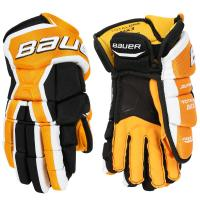 Bauer Supreme TotalOne MX3 Senior Hockey Gloves