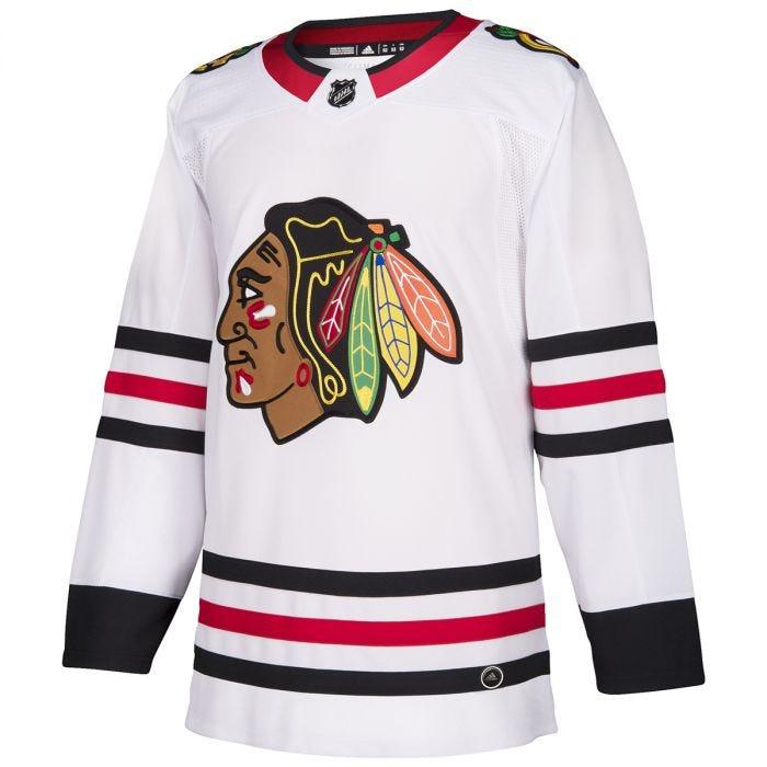 original blackhawks jersey
