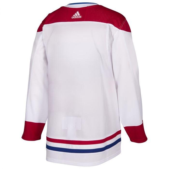 esculpir Haciendo Empresario  Montreal Canadiens Adidas AdiZero Authentic NHL Hockey Jersey