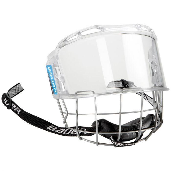 Bauer Hybrid Shield