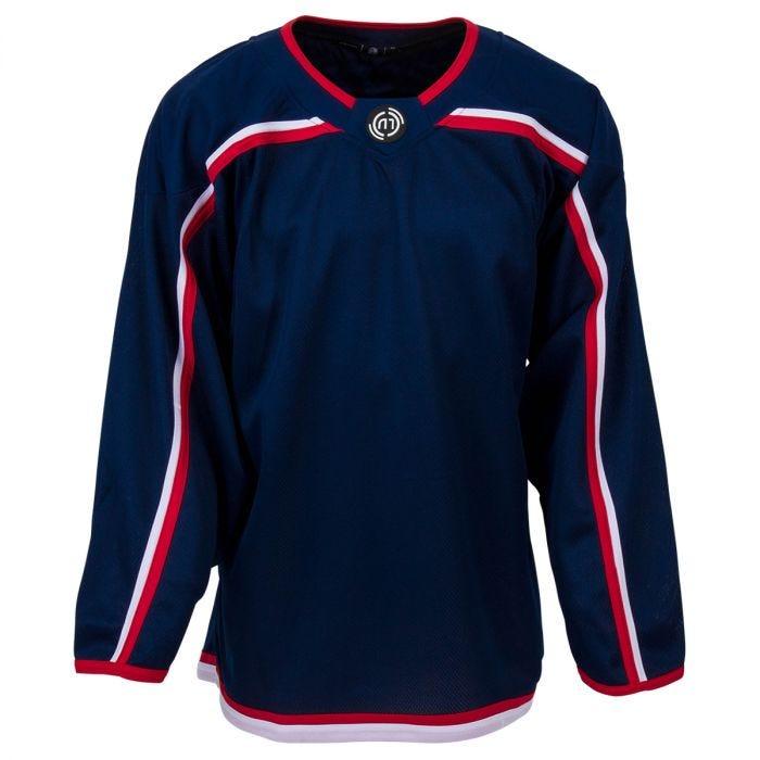 columbus blue jackets shirt