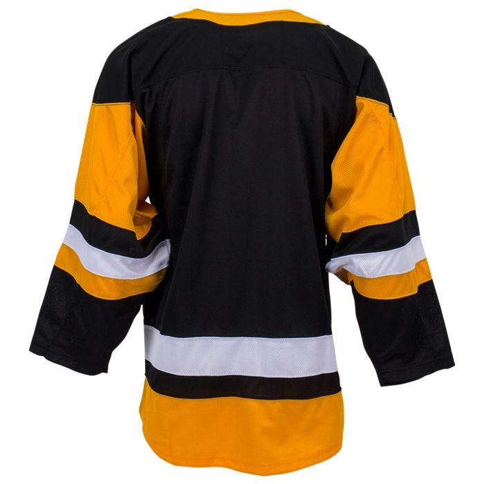 penguins hockey jersey