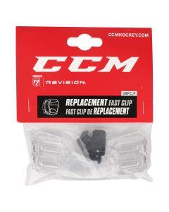 CCM Revision Replacement Fast-Clip Attachment