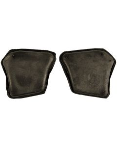 Bauer Re-Akt Hockey Helmet Temple Pads - 2 Pack