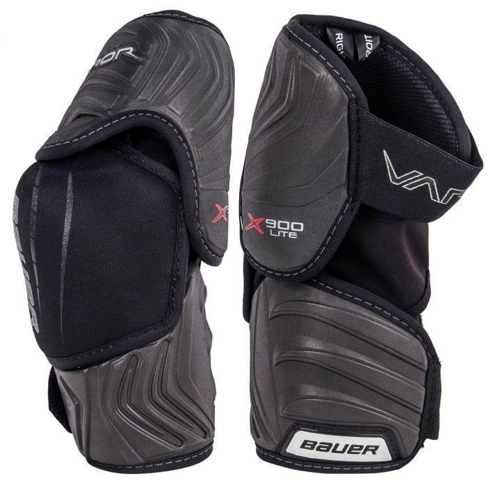 Bauer Vapor X900 Lite Hockey Elbow Pads Senior