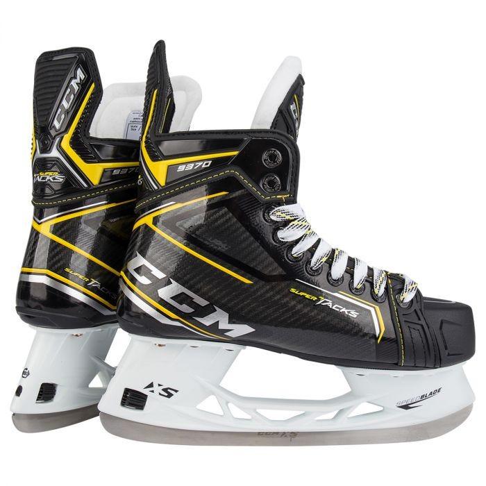 CCM Super Tacks 9370 Senior Ice Hockey Skates