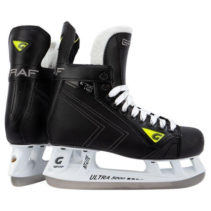 Graf G755 Pro Senior Ice Hockey Skates