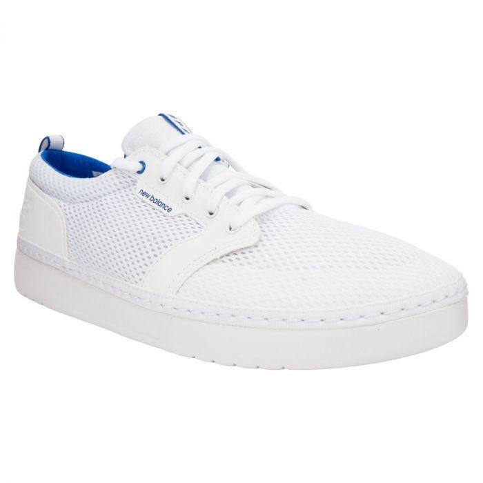 New Balance Apres Men's Shoes-White