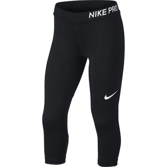 Nike Pro Girl's Capris