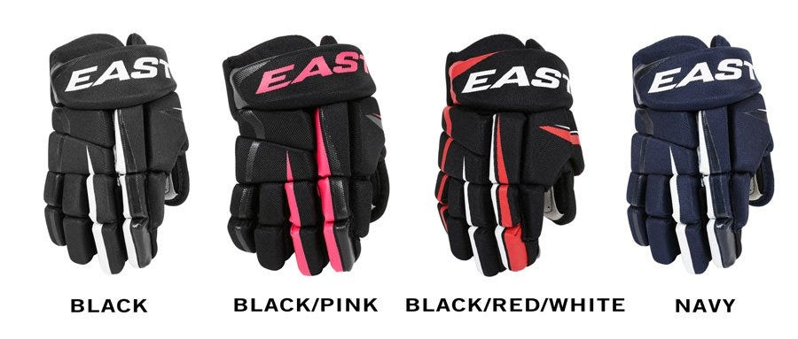Easton Synergy HSX Yth. Hockey Gloves