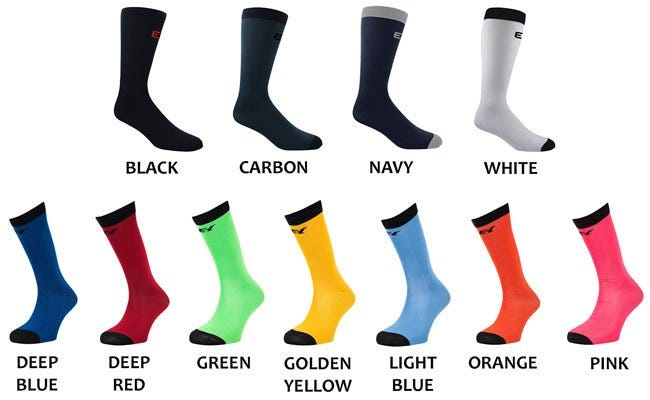 Elite Pro-Liner COOLMAX Senior Knee-Length Socks