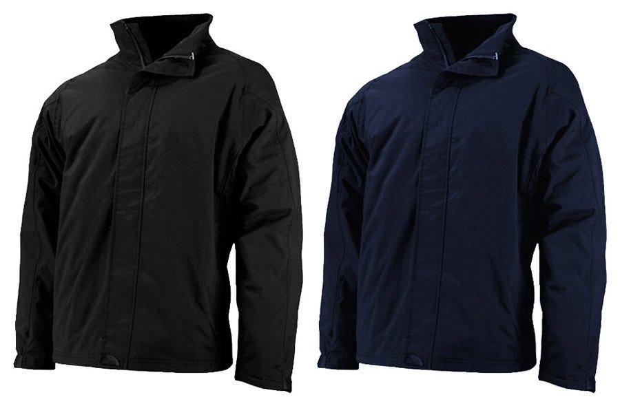 Easton EQ3 Midweight Waterproof Adult Team Jacket