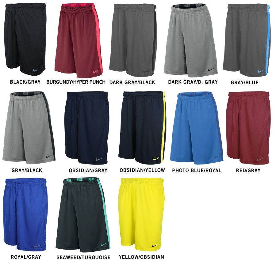 Nike Fly Men's Short 2.0
