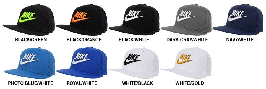 Nike True Snap Back Hat