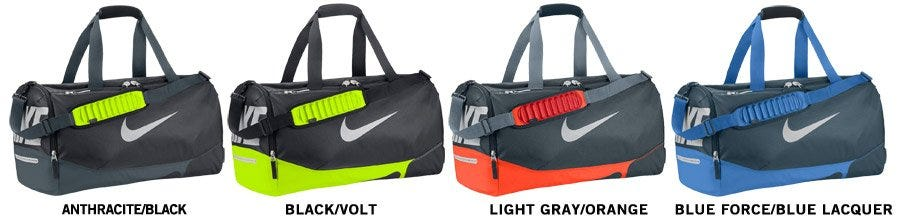 nike vapor max air duffel bag (small) 2681fb5d9