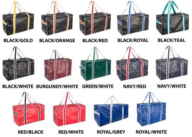 True Pro Senior Equipment Bag - '17 Model