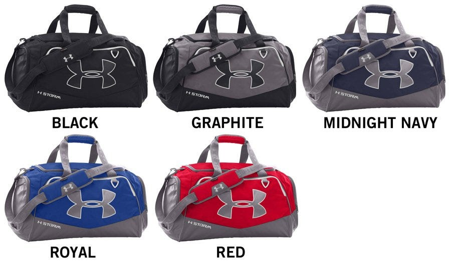 under armor large duffle bag