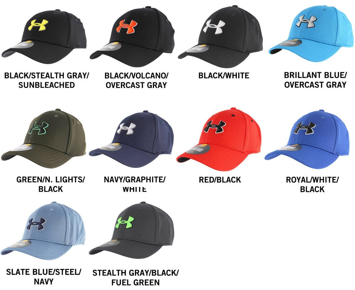 info for 267b8 4089a ... coupon for under armour blitzing 2.0 yth. stretch fit cap f6dc3 fb6e3