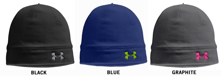 Under Armour Coldgear® Infrared Women's Storm Beanie