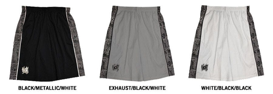 Warrior It Ain't Basic Sr. Workout Shorts