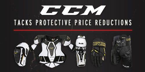 CCM Tacks Hockey Protective
