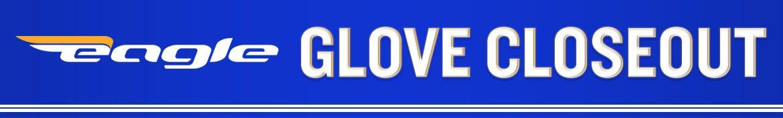 Eagle Closeout Hockey Gloves