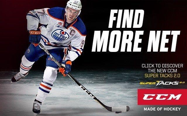 CCM Super Tacks 2.0 Hockey Sticks