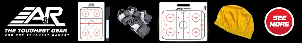 A&R Hockey Coaching Accessories