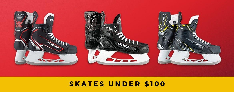 Skates Under $100