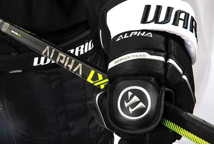 Warrior Alpha LX Pro Hockey Sticks