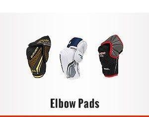 Great Bauer Hockey Elbow Pad Deals