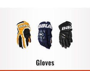Great Bauer Hockey Glove Deals