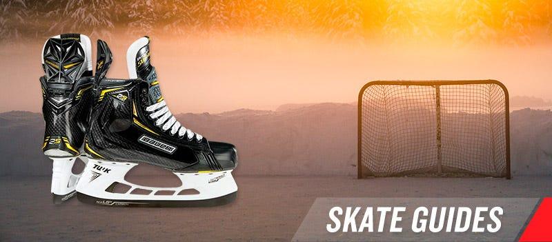 Skate Guides