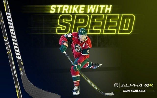 True XCore ACF Hockey Sticks