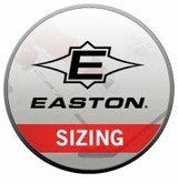 Easton Shoulder Pad Sizing