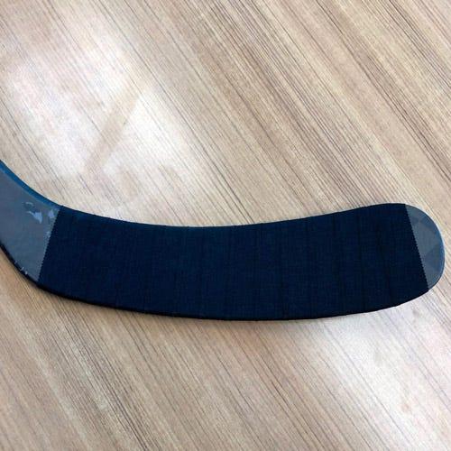 The Classic Hockey Stick Tape Job