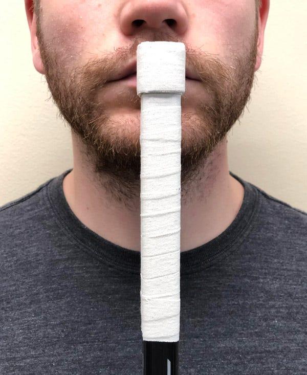 Hockey Stick Length