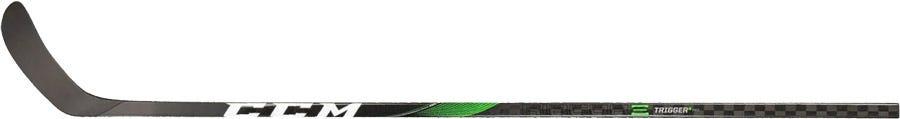 CCM RibCor Trigger 4 Pro Grip Senior Hockey Stick