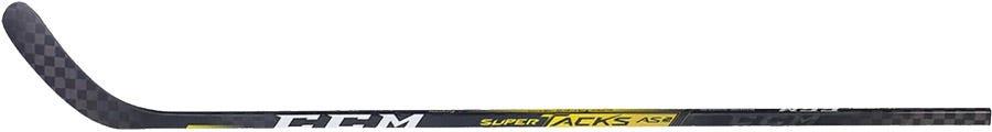 CCM Super Tacks AS2 Pro Grip Senior Hockey Stick