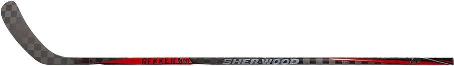 Sher-Wood Rekker M90 Grip Senior Hockey Stick