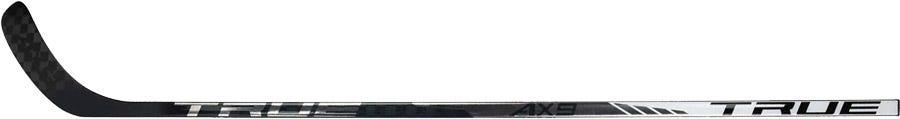 True AX9 Gloss Grip Senior Hockey Stick