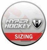 Hyper Inline Hockey Pant Sizing Chart