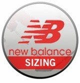 New Balance Apparel Sizing Chart
