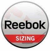 Reebok Elbow Pad Sizing Chart