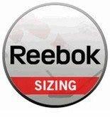 Reebok Inline Hockey Pant Sizing Chart