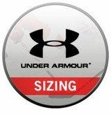 Under Armour Sizing Charts