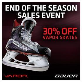 Bauer Vapor Skates